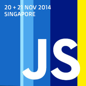 CSSConf and JSConf.Asia 2014